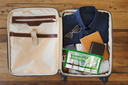 Travel-Kit-Forever Living valise homme