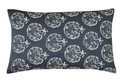 BLANC DES VOSGES MARCO POLO ANTHRACITE COUSSIN RECTANGLE
